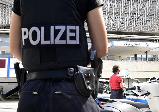 柏林警方:被枪击的诊所医生伤势危重