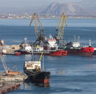 俄遠東發展部將對超前發展區建設實施國家監管