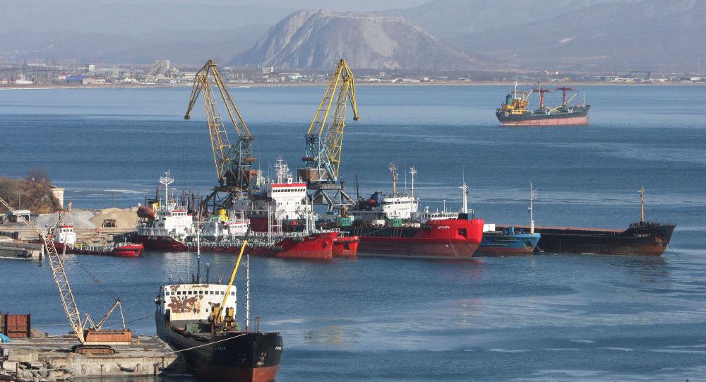 俄遠東發展部部長:俄中擬於7月簽署「濱海1號」與「濱海2號」合作協議