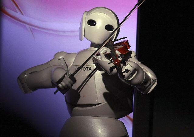 欧洲将因家庭机器人诞生而丢掉500 万个就业机会