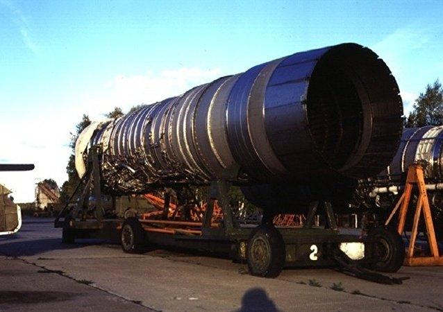 NK-32发动机
