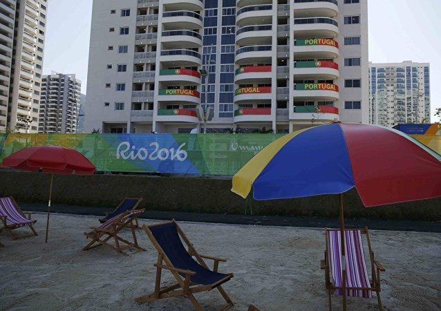 巴西奥运村