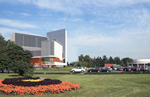 莫斯科政府批准中国商贸中心建设方案
