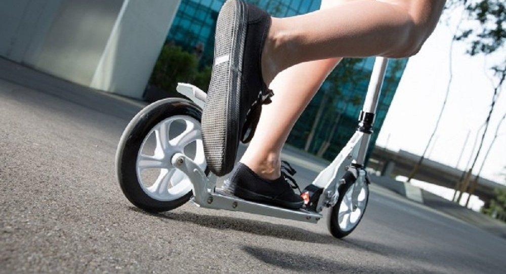 优步战略重心转向电动自行车和滑板车