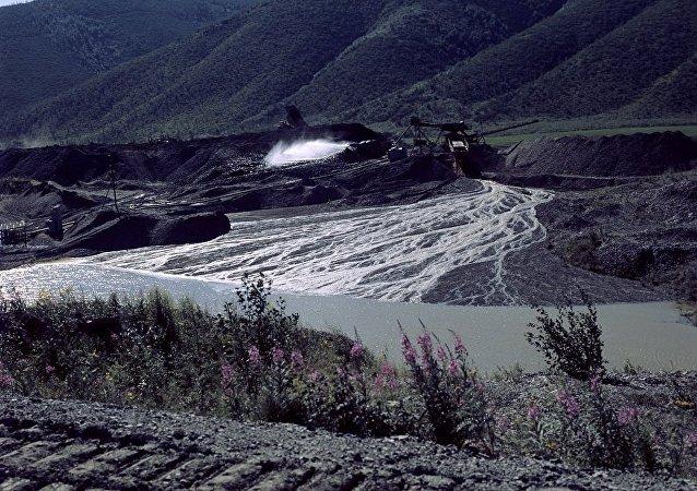 科雷马河谷