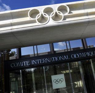 克宮:需分析國際奧委會的決定再做判斷