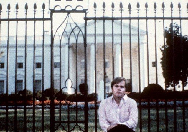 35年前行刺里根總統的美國男子將從精神病院出院