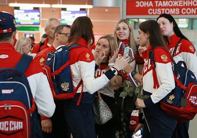 俄总统新闻秘书:俄将坚持不懈打击运动员服用禁药