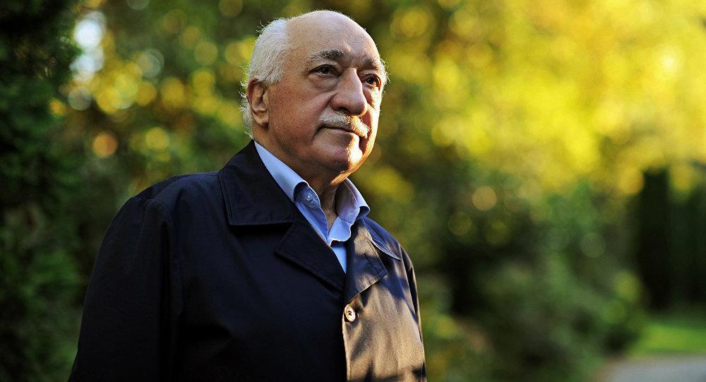 土耳其司法部长:土方等待美国在一至两日内答复引渡葛兰的要求