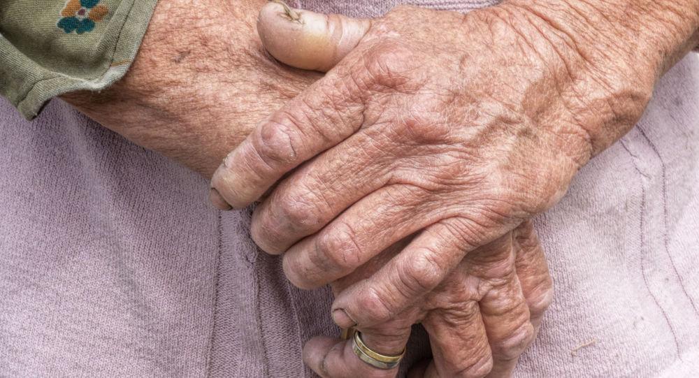 世界最年长老人去世