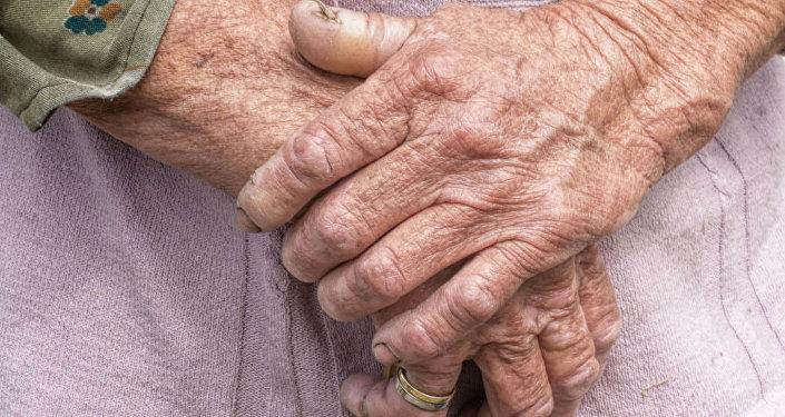莫斯科有多少百岁以上老人?