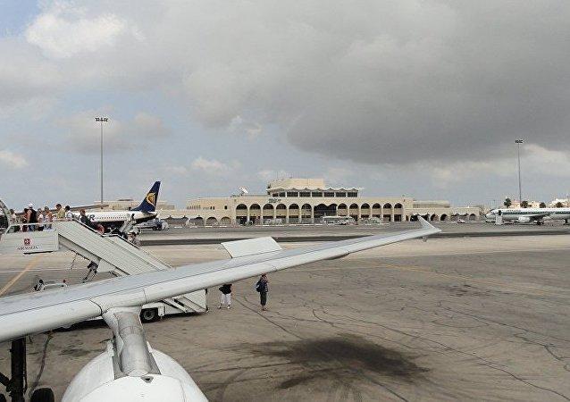 马耳他国际机场