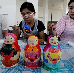 俄阿穆爾州文化部長:將有約3000中國公民赴布市參加俄中文化大集