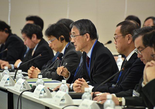 俄总统驻远东全权代表:日本对电网项目兴趣十分浓厚
