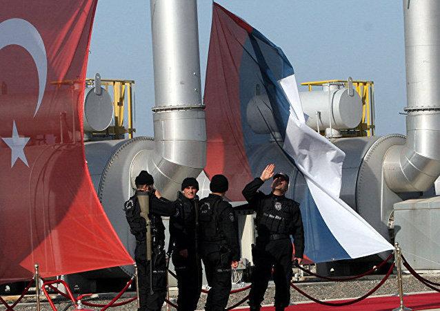 土能源部长:俄土正研究能源贸易本币结算问题