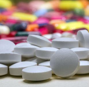 俄生物技术公司计划向叙利亚出口40万美元的抗癌药