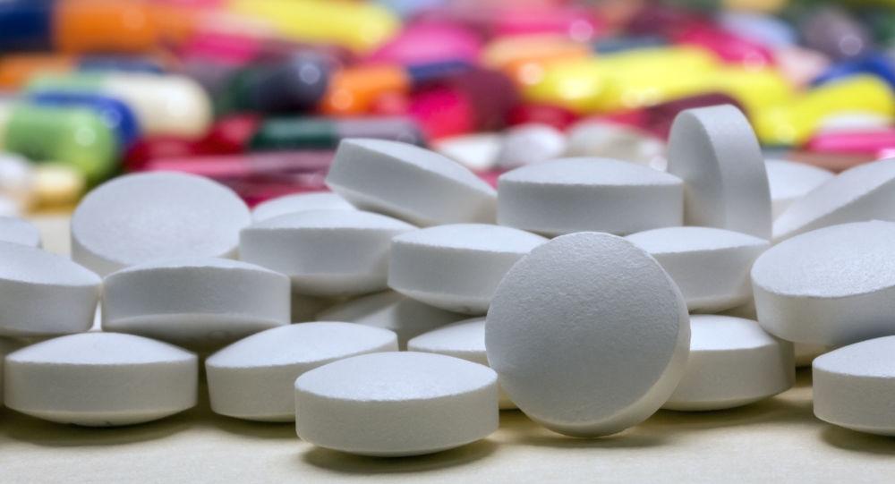 媒体:2017年俄罗斯减肥药品销售量剧增