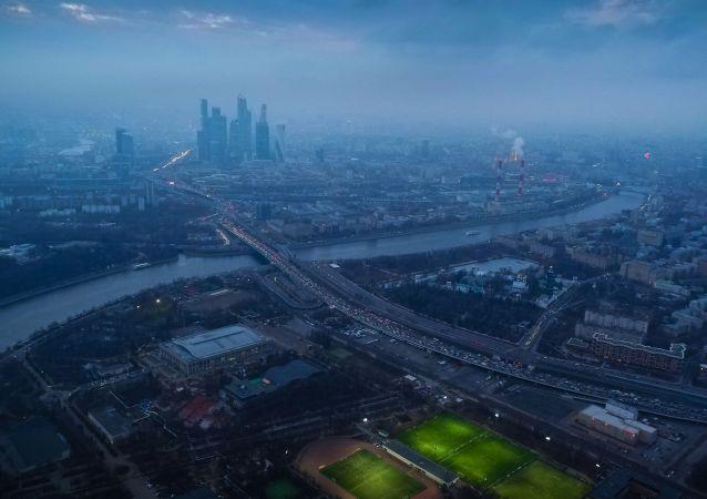 中国诚通将考虑参与莫斯科市基础设施建设