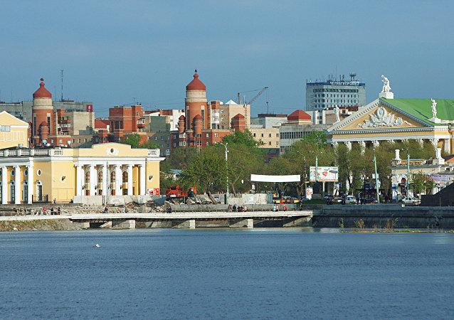 俄车里雅宾斯克拟新建超过20家酒店迎接上合组织和金砖国家峰会