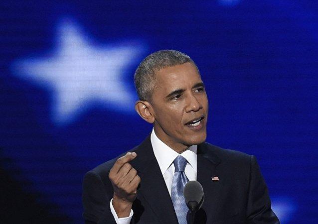美国政府开始为奥巴马权力移交下任做准备
