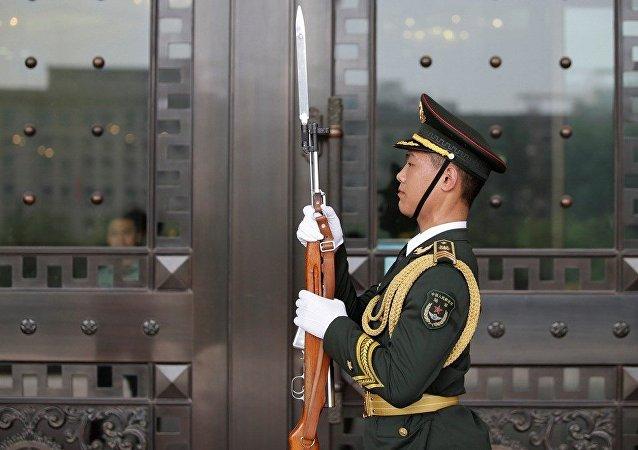 中国军队已进入深改期