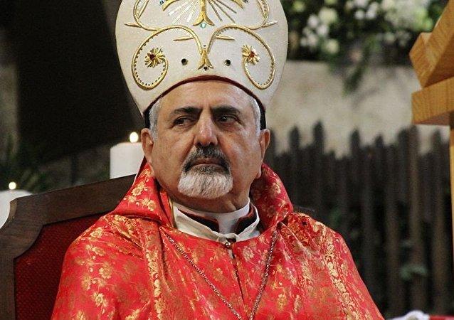 叙东仪天主教会主教:欧洲不应为伊斯兰恐怖主义辩解