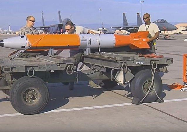 B61-12核弹