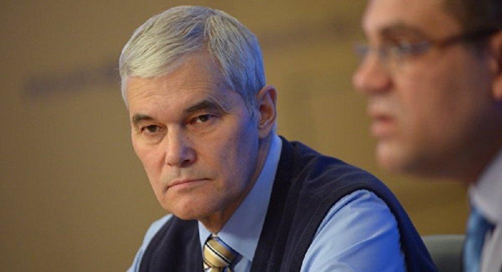 俄专家:美国退出《新削减战略武器条约》早有预谋的