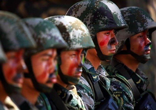 俄斯维尔德洛夫斯克州政府计划为在俄内战期间阵亡的中国将士重建纪念碑