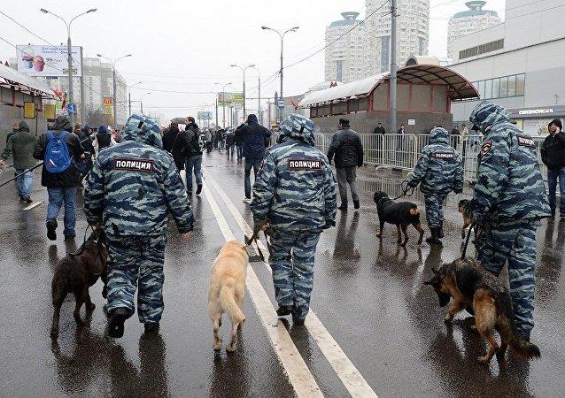 消息人士:俄罗斯因炸弹威胁电话已疏散54万余人