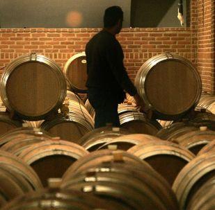 化学家和考古学家证明葡萄酒发源于格鲁吉亚