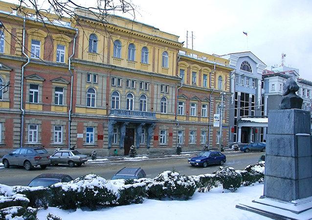 斯塔夫罗波尔市政府