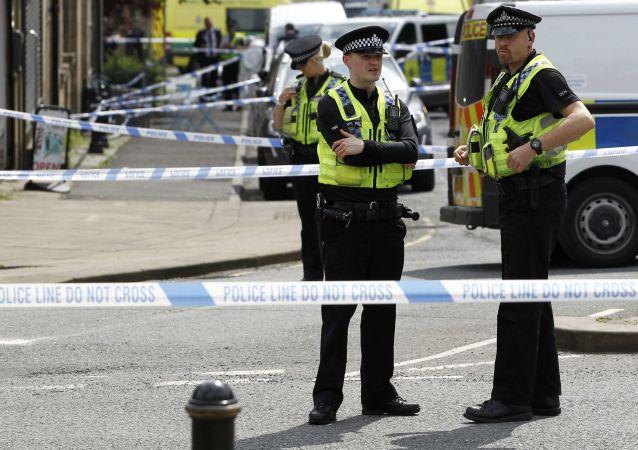 伦敦发生持刀袭击事件 致1死5伤