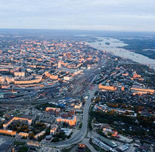 前往俄新西伯利亚州的中国人一年内减少15%