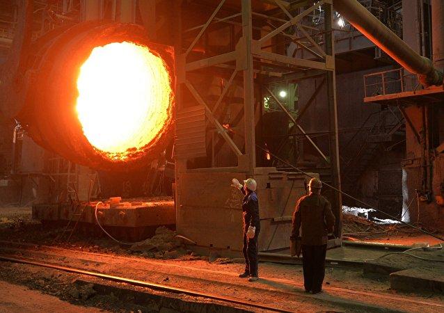 俄羅斯煉鋼企業將就歐盟收取冷軋鋼材反傾銷稅提出異議