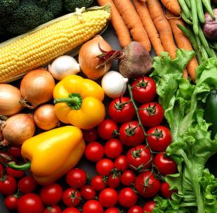 媒体:四川省近百家企业向俄罗斯推介食品农产品