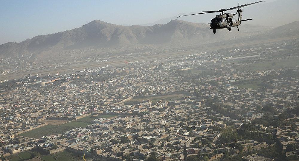獨聯體反恐中心:IS在阿富汗和巴基斯坦組建新的大本營