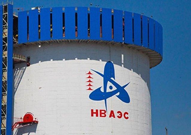 """全球首个采用""""后福岛时代""""安全技术建成的机组开始向俄电网发电"""