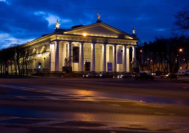 崔如琢作品展将于9月在俄罗斯开幕