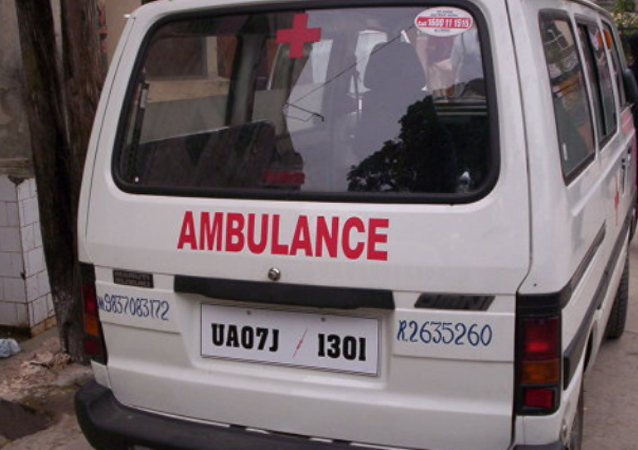 媒體:不明身份者在印度一市場開槍造成12人死亡