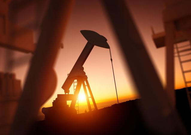 阿尔及利亚能源部:阿尔及利亚期待欧佩克通过关于冻结和降低石油开采的决定