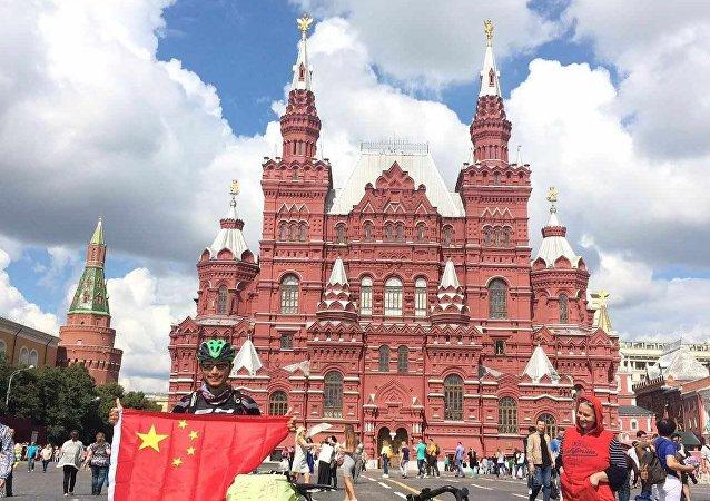 厦门副市长:厦门与莫斯科和圣彼得堡等俄城市合作密切