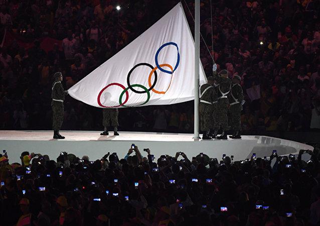 """""""R-sport""""网站预测:俄在里约奥运会上力争68枚奖牌"""