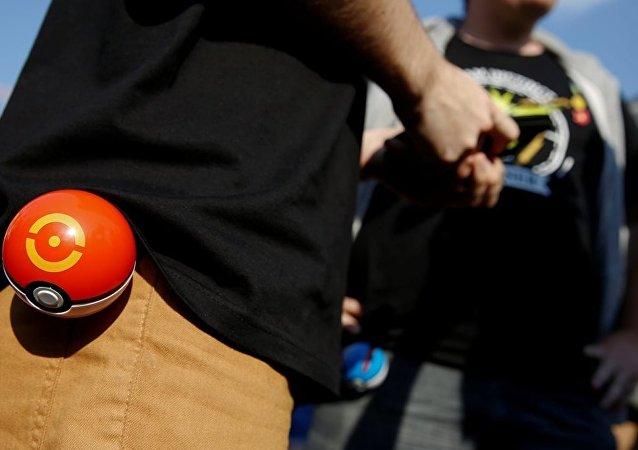 """媒体:伊朗成为首个禁止""""口袋妖怪""""游戏的国家"""