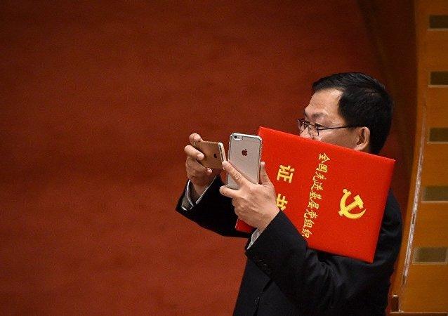 俄媒:中國共青團事業有待進一步改善