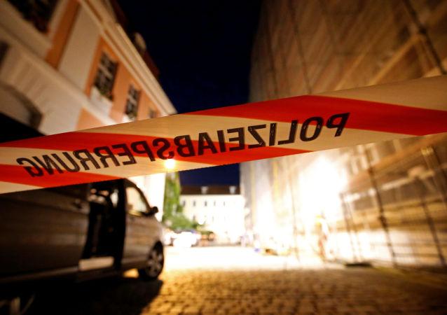 德國漢堡一家超市發生持刀襲擊事件
