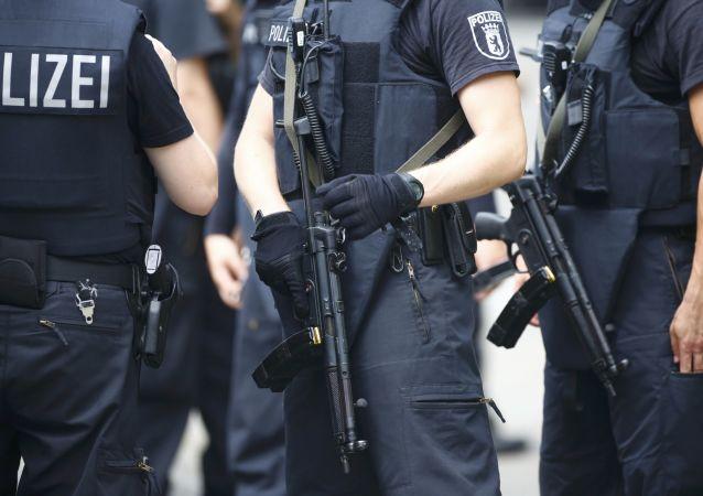 媒体:劫持德国餐厅事件与恐怖主义无关