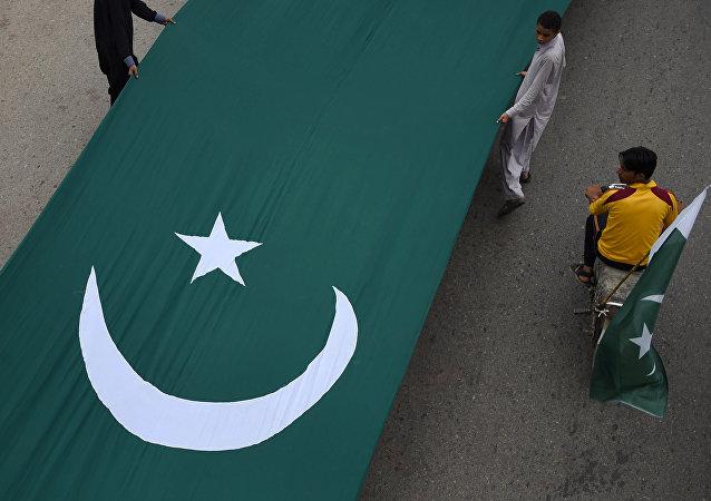 巴基斯坦当局再次驱逐一名涉嫌从事间谍活动的美国人