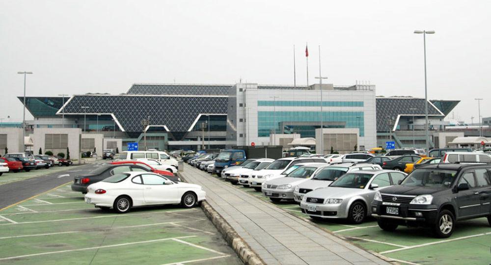 台湾机场高温致千余鹦鹉死亡