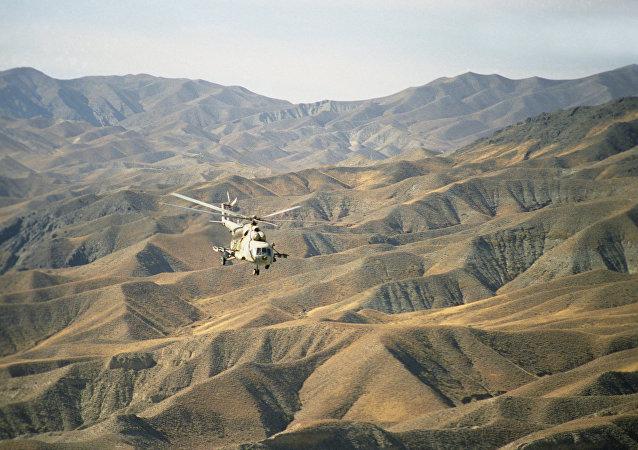 俄罗斯正就解救在阿富汗被绑架的俄公民开展磋商